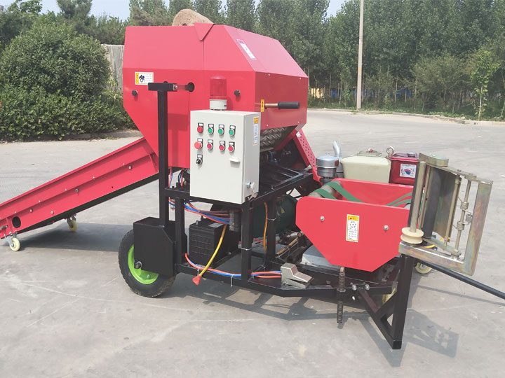 silage-baler-and-wrapper