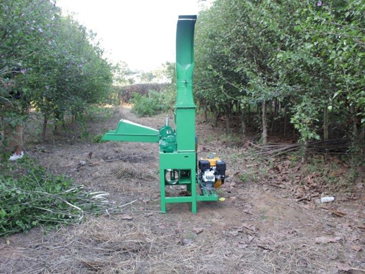 straw-cutting-machine