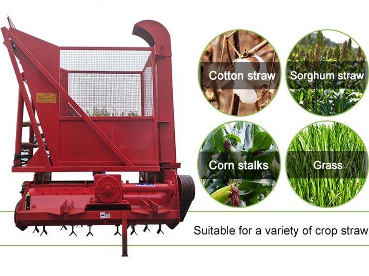 Application-of-Forage-Harvester