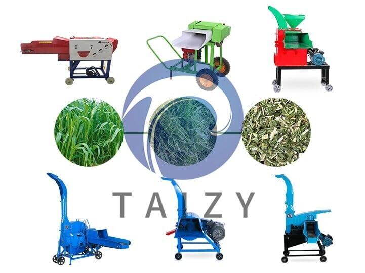 chaff-cutter-machines