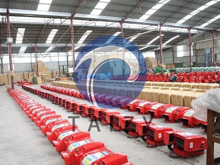 scene-of-producing-machine-of-the-fodder-cutter-machine-manufacturer-4